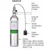 Kalibrierungskit HFO / FKW - CO2 / NH3