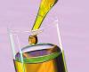 CPG-Analyse Glykolmenge