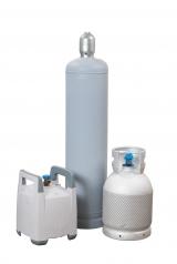 Produktpalette R-407C