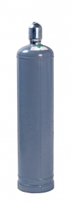 52l Stahlflasche R-427A