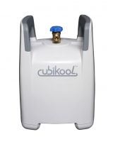 Cubikool R-417A ISCEON® MO59