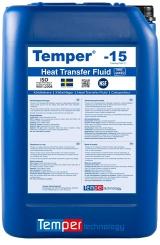 Temper -15 Kanister 25 L